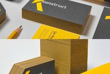 Design Graphic - Business Card