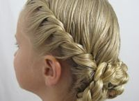 Hairstyles for livy
