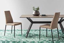 Мебель фабрики Calligaris