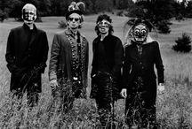 Anton Corbijn - Rolling Stones / Dutch Photographer