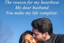 Relationship poems & quotes