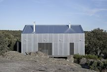 Architecture: Shed like shacks