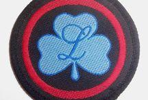 Scottish Lone Rangers / Collaborative board for Scottish Lone Rangers to share ideas.