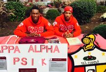 UB Greeks: Kappa Alpha Psi Fraternity, Incorporated