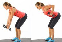 Arm workout / by Jennifer Saunders Birdsong