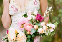 Flower Bouquets / by Willow