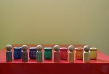 diy toys / by Amanda Dye