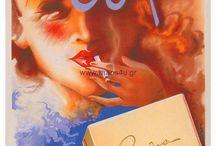 Tobacco & cigarettes
