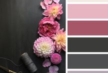 Jewelry color inspiration
