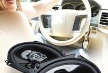 In masina