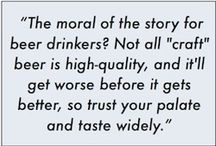 Beer Quotes / by 99bottlesbeer
