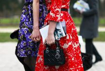 Street Style / by Jessica H