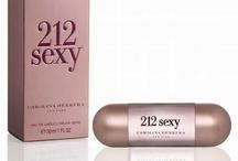 My Fav perfume...so sexy