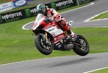 BSB 2015 / Sprint Filter is the Official Supplier of most important UK Racing Teams in the British SBK Championship