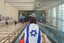 summer 16 israel