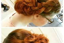 Hairdo / #myworks