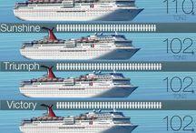 Ships....