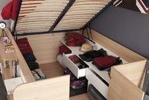 rv bed design ideas