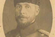 Turkey and Otoman Empire / General