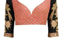 blouse...