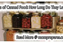 HBN: Food Preservation / Everything you ever wanted to know about canning, freezing fermenting and dehydrating food. This is food preservation at its finest! All pins are from Homestead Bloggers Network members only. To apply for The Network, click here: http://bit.ly/HBNapplication