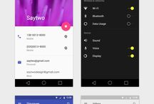 Material Design / by Cheech Ah