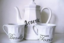 Funky Teapots / Teapots