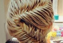 Hair / by Marianne Duncan