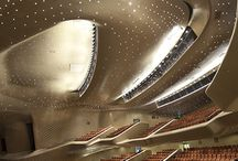 Auditorium architecture