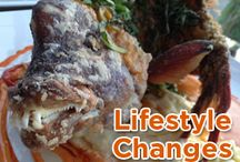 Why you shouldn't Diet / Changing your perspective from Quick Fix Dieting to getting Healthy