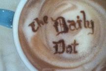 Daily Dot Logos / by Daily Dot