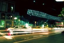 behind the lens / by Juan Carlos Balbon