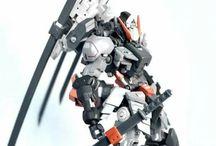Ibo Gundam