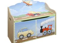 Toddler Furniture and Accessories  / Cute Furniture for your Little One's Room
