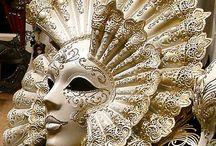 bal masqué et marie-antoinette