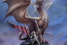 Design: Dragons & Fairytales