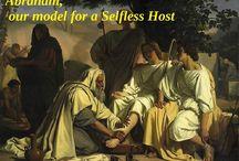 Center for Tanakh Based Studies / Tanakh (Old Testament) Studies