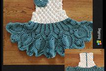Crochet I made