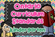 Canadian Teaching Resources
