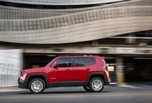 2015 Jeep Renegade - Exclusive Sneak Peek