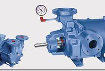 Vacuum Pumps Blogs / by PPI Pumps