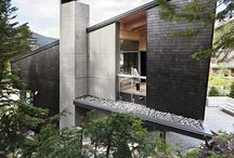 Homes and Architecture / by Nick Fetterhoff