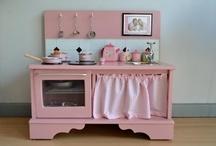 Repurposed Cabinet