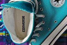 Chucks / All Star Chuck Taylor sneakers