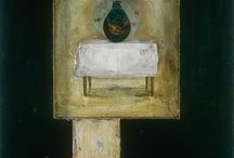 Older Work of Alexandra Eldridge / by Alexandra Eldridge