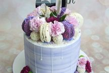 Anna cake