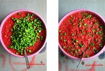 Ziyaret edilecek yerlerzeymucan domates sos