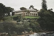 Sydney & Blue Mountains - 2002