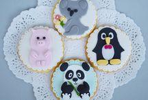 Cookies-Various