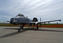 Salute to Veterans Airshow / Photos from the Memorial Day Salute to Veterans Airshow, 2015.